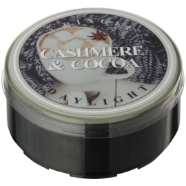 Kringle Candle Cashmere & Cocoa teamécses 35 g