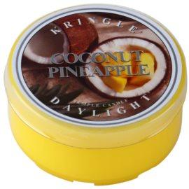 Kringle Candle Coconut Pineapple Чаена свещ 35 гр.