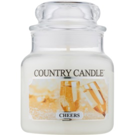 Kringle Candle Country Candle Cheers illatos gyertya  104 g