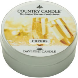 Kringle Candle Country Candle Cheers świeczka typu tealight 42 g
