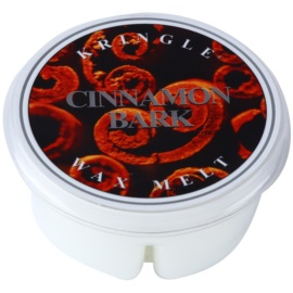 Kringle Candle Cinnamon Bark vosk do aromalampy 35 g