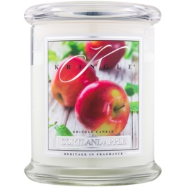 Kringle Candle Cortland Apple illatos gyertya  411 g