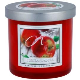 Kringle Candle Cortland Apple vela perfumado 141 g