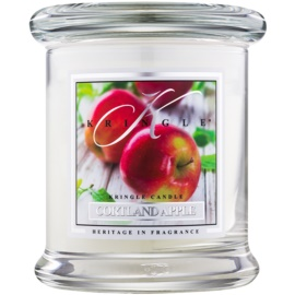Kringle Candle Cortland Apple illatos gyertya  127 g
