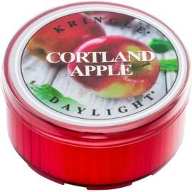 Kringle Candle Cortland Apple čajová svíčka 35 g
