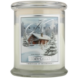Kringle Candle Cozy Cabin Geurkaars 411 gr