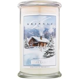 Kringle Candle Cozy Cabin świeczka zapachowa  624 g
