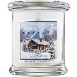 Kringle Candle Cozy Cabin świeczka zapachowa  127 g