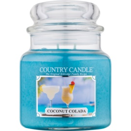 Kringle Candle Country Candle Coconut Colada Duftkerze  453 g