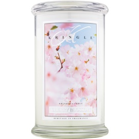 Kringle Candle Cherry Blossom Duftkerze  624 g