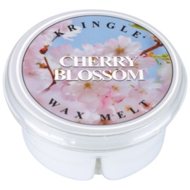 Kringle Candle Cherry Blossom Wachs für Aromalampen 35 g