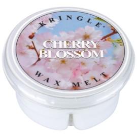 Kringle Candle Cherry Blossom Wachs für Aromalampen 35 g