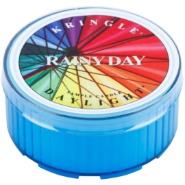 Kringle Candle Rainy Day vela do chá 35 g
