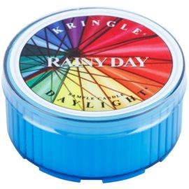 Kringle Candle Rainy Day vela de té 35 g