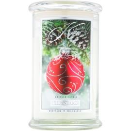 Kringle Candle Christmas świeczka zapachowa  624 g