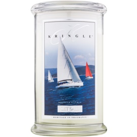 Kringle Candle Set Sail Duftkerze  624 g
