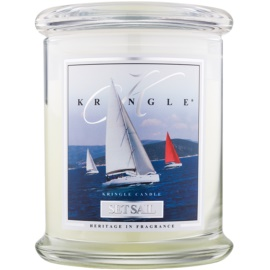 Kringle Candle Set Sail Duftkerze  411 g