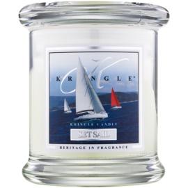 Kringle Candle Set Sail vonná svíčka 127 g