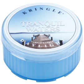 Kringle Candle Tranquil Waters Teelicht 35 g