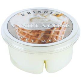 Kringle Candle Vanilla Cone Yankee Candle Wax  35 gr