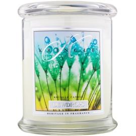 Kringle Candle Dewdrops świeczka zapachowa  411 g