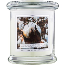 Kringle Candle Egyptian Cotton illatos gyertya  127 g