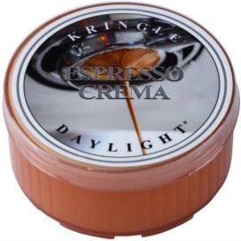 Kringle Candle Espresso Crema čajová svíčka 35 g