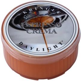 Kringle Candle Espresso Crema teamécses 35 g