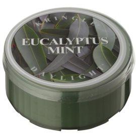 Kringle Candle Eucalyptus Mint candela scaldavivande 35 g