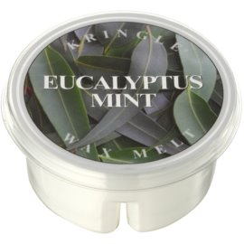 Kringle Candle Eucalyptus Mint vosk do aromalampy 35 g