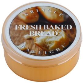 Kringle Candle Fresh Baked Bread čajová sviečka 35 g