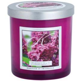 Kringle Candle Fresh Lilac świeczka zapachowa  240 g