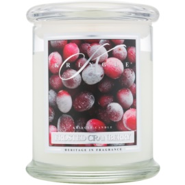 Kringle Candle Frosted Cranberry Scented Candle 411 g