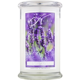 Kringle Candle French Lavender Duftkerze  624 g