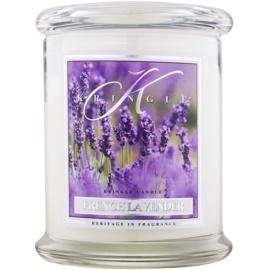 Kringle Candle French Lavender Duftkerze  411 g