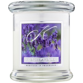 Kringle Candle French Lavender Duftkerze  127 g