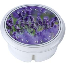 Kringle Candle French Lavender vosek za aroma lučko  35 g