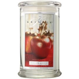 Kringle Candle Gilded Apple vonná sviečka 624 g