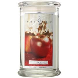 Kringle Candle Gilded Apple Duftkerze  624 g