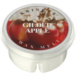 Kringle Candle Gilded Apple Wachs für Aromalampen 35 g