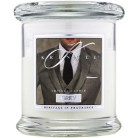 Kringle Candle Grey Duftkerze  127 g
