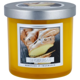 Kringle Candle Ginger Root ароматизована свічка  141 гр мала