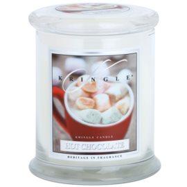 Kringle Candle Hot Chocolate vonná sviečka 411 g