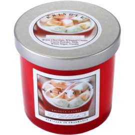Kringle Candle Hot Chocolate Duftkerze  141 g kleine