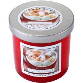 Kringle Candle Hot Chocolate świeczka zapachowa  141 g mała