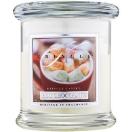 Kringle Candle Hot Chocolate vela perfumada  127 g
