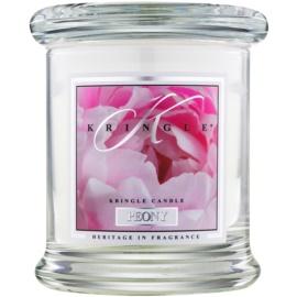 Kringle Candle Peony vonná svíčka 127 g