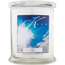 Kringle Candle Fresh Air Duftkerze  411 g