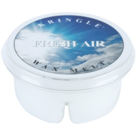Kringle Candle Fresh Air Wachs für Aromalampen 35 g