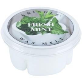 Kringle Candle Fresh Mint vosk do aromalampy 35 g
